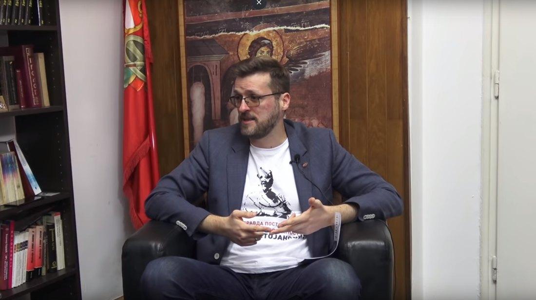 Nogo i Radojičić pušteni da se brane sa slobode