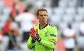 Nojer nosio traku duginih boja  UEFA otvara istragu