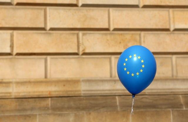 Non pejper na stolu lidera EU