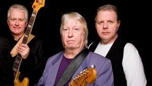 Norman Beaker Trio u Užicu