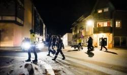 U napadu lukom i strelom na jugoistoku Norveške petoro mrtvih