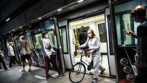 Norveška i Danska uvode nove protivepidemijske mere