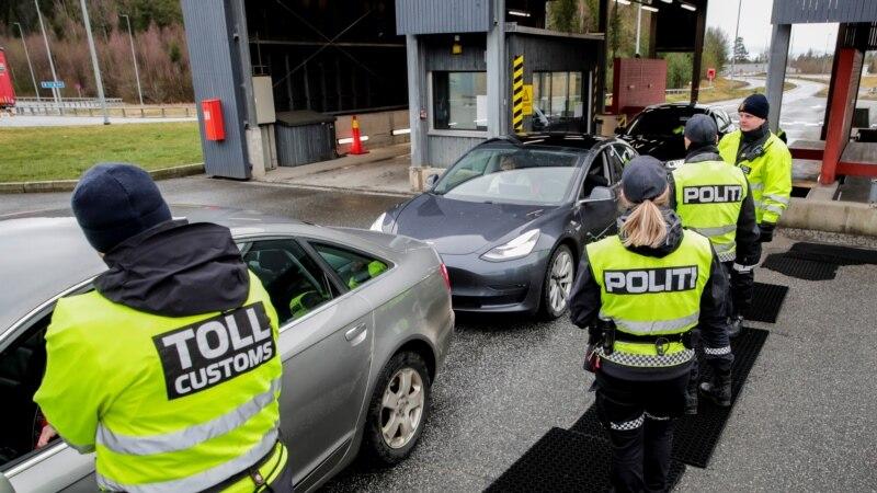 Norveška počinje da ukida restrikcije