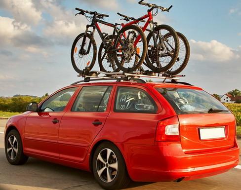 Nosači za bicikl na autu – mnogo pitanja, mnogo odgovora