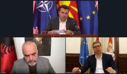 Nov naziv Mini Šengena biće objavljen sutra u Skoplju