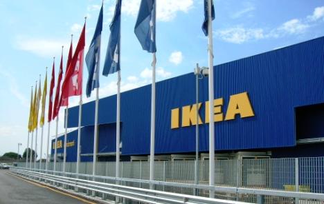 Nova Ikea u Beogradu u proleće 2020.