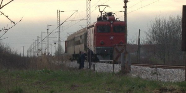 Nova Pazova: Oprez zbog kvara na pružnom prelazu
