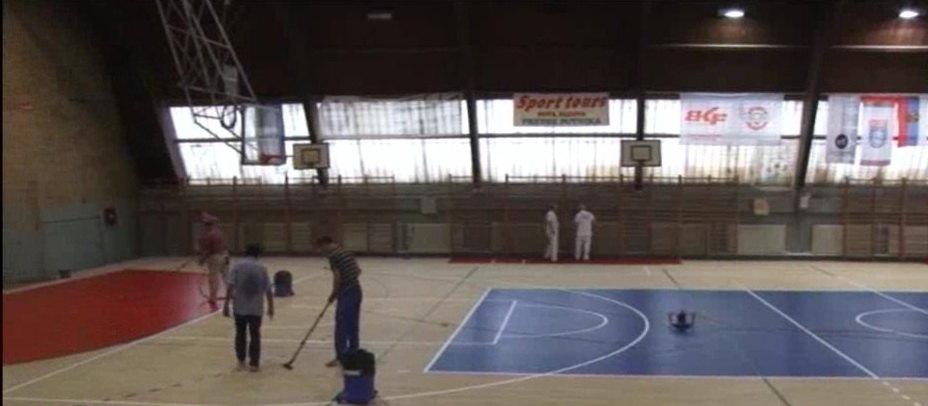 Nova Pazova dobija sportsku halu