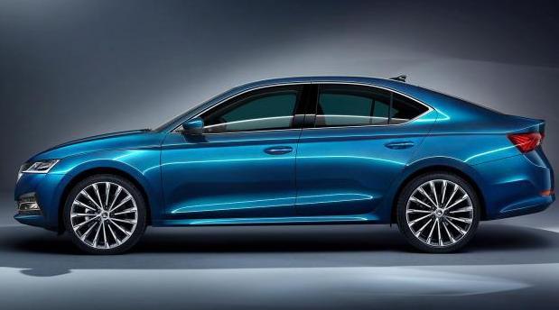 Nova Škoda Octavia u Nemačkoj od 21.590 evra
