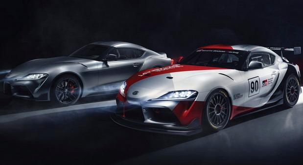 Nova Toyota Supra dobija motor iz novog BMW-a M3?