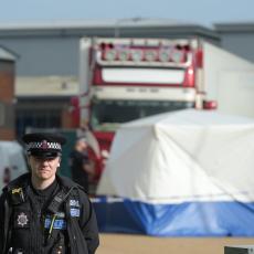 Nova UŽASNA PRIČA IZ KAMIONA SMRTI u Engleskoj: Među 39 žrtava čak DESETORO DECE! (FOTO)