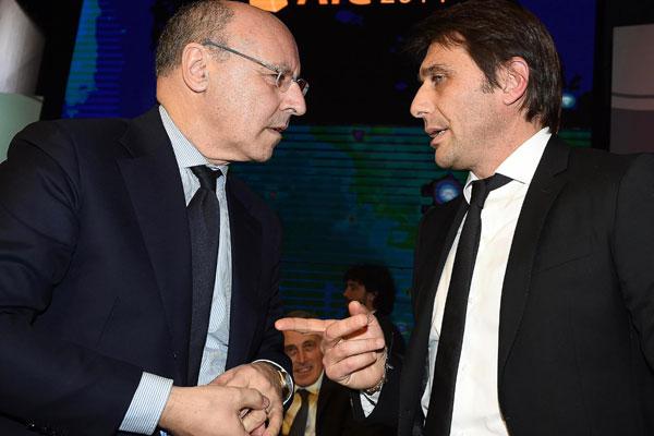 Nova bomba iz Marotine kuhinje - momak od 120 miliona stiže u Inter za deset puta manje novca!