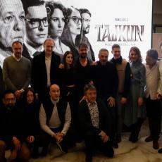 Nova domaća serija Tajkun kreće u martu, a zakucaće vas za male ekrane