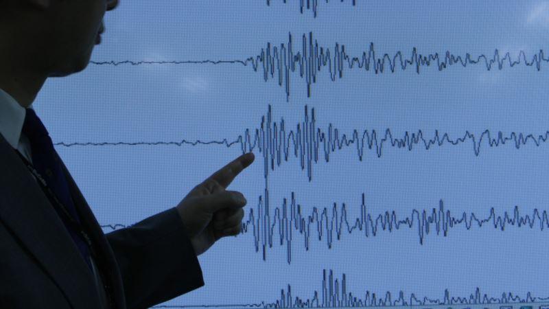 Nova dva potresa sjeverozapano od Tirane