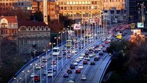 Nova ekonomija: Za dekorativno osvetljenje Brankovog mosta 150 miliona