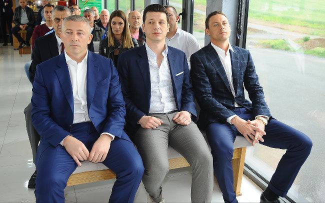 Nova funkcija za Marka Pantelića, postaje predsednik?