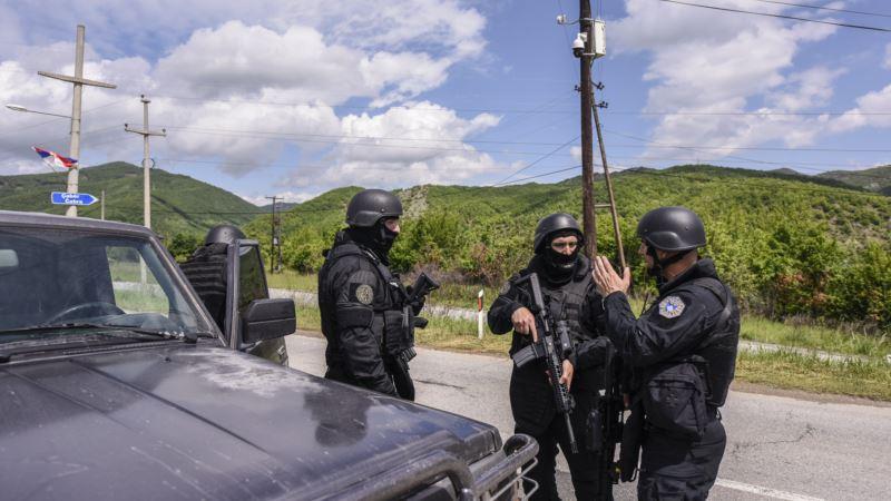 Nova hapšenja policijskih zvaničnika na severu Kosova