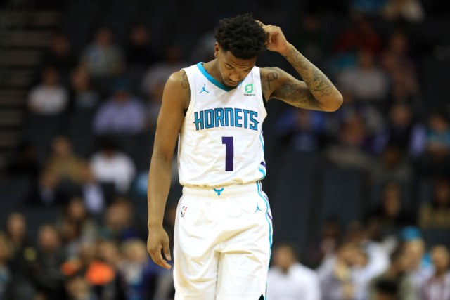 Nova kontroverza u NBA – bek Šarlota suspendovan na neodređeno!