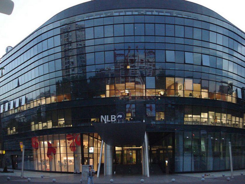 Nova ljubljanska banka razmišlja o uvođenju negativne kamate