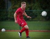 Nova nada Partizana sanja debi za prvi tim