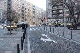 Nova oaza za pešake u Beogradu: Formirane dve nove pjacete, 16 novih sadnica