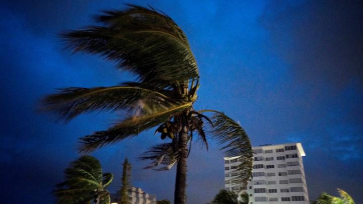 Nova oluja preti Bahamima