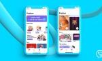 Nova opcija u Viber-u: Istraži donosi posebne sadržaje