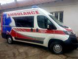 Nova oprema i sanitetsko vozilo za Opštu bolnicu u Prokuplju