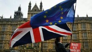 Nova ostavka u britanskoj vladi