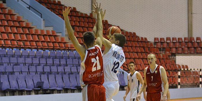 Nova pobeda košarkaša Bora