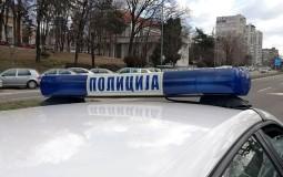 Nova.rs: Putnik naoružan ušao u autobus, policija ga uhapsila