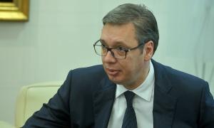 Nova runda dijaloga: Vučić i Tači 18. jula u Briselu