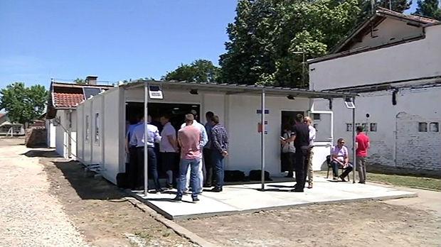 Nova šansa za socijalnu inkluziju osuđenika u Pančevu