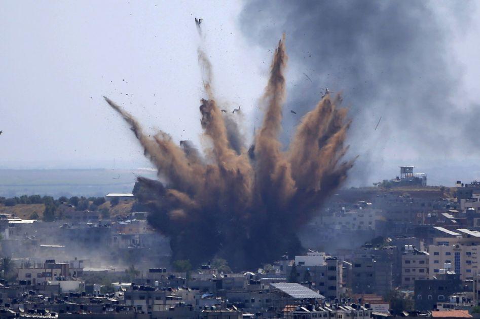 Francuska, Egipat i Jordan pozivaju na usvajanje rezolucije