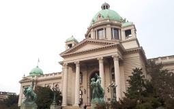 Skupština potvrdila sporazum Srbije i Evrodžasta, poslanici SRS protiv saradnje s EU