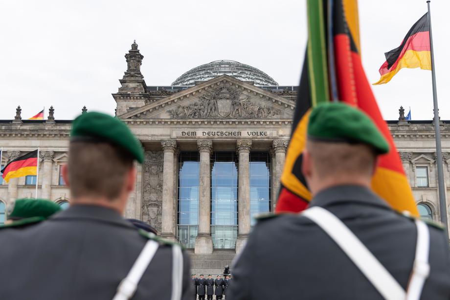 Nova špijunska škola u Berlinu sa 4.000 zaposlenih