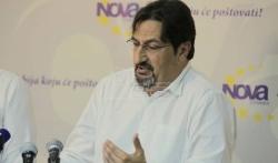 Nova stranka: Cenzus se sigurno ne smanjuje zbog nas, opozicija da nastavi razgovore