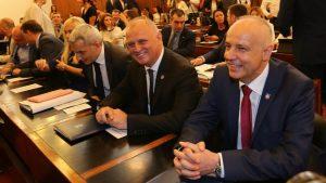 Nova stranka: Hitna smena Radojičića i Vesića, podržavamo peticiju koju pokreće BIRODI