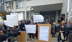 Nova stranka: Protesti SNS-a napad na jednu od retkih slobodnih lokalnih vlasti