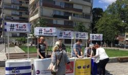 Nova stranka: Protiv vlasti koja je od gradjana ukrala opštinu