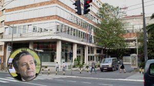 Nova stranka zahteva smenjivanje vrha RTS zbog emitovanja ljotićevskih koračnica na Dan pobede