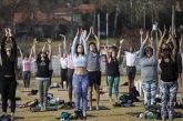 Nova studija: Dokazali kako zapravo joga deluje na stres