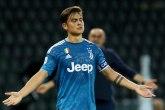 Nova tenzija u Juventusu  Dibala odbio upravu
