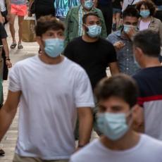 Nova ukidanja u Izraelu: Obavezno nošenje maski na otvorenom je prošlost