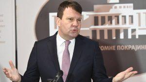 Nova vozila za bolnice i domove zdravlja u Vojvodini