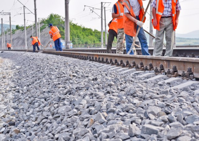 Nova železnička pruga kod Kragujevca: Raspisana javna nabavka