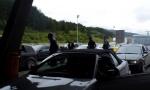 Novac i zlato sakrio u vrećice sa čajem: Na Gradini uhapšen francuski državljanin