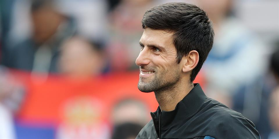 Novak: Čeka me isti tenis, Zverev postao vrhunski igrač