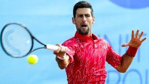 Novak Đoković će učestvovati na US openu