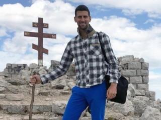 Novak Đoković doživeo prosvetljenje za Uskrs, moli boga za jednu stvar